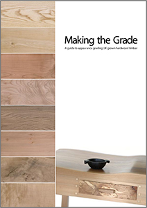 making the grade cover